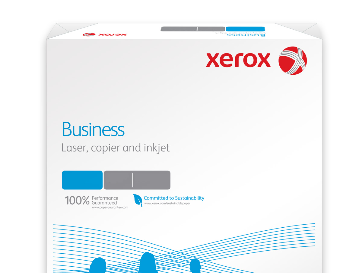 A3 80g Business Xerox